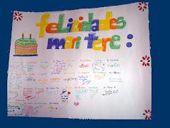 Mis alumnos de 1º ESO (2008/09)