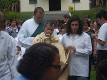 28º ENCONTRO COM MARIA - PARÓQUIA S.PIO X - CAÇAPAVA -SP 20/09/09