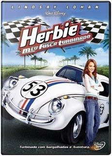 Herbie: Meu Fusca Turbinado   Dublado Download