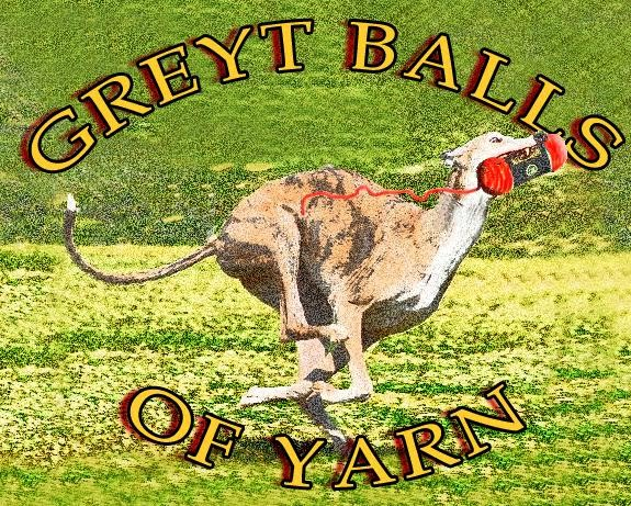 Greyt Balls Of Yarn