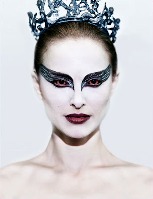 Q&A with 'Black Swan' Makeup Department Head Margie Durand and Makeup