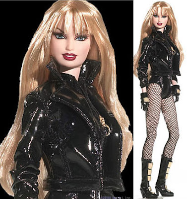 that the Christian Voice has an issue with this new Black Canary doll