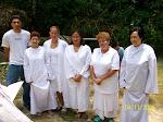 PRIMEROS HERMANOS BAUTIZADOS EN LA IGLESIA