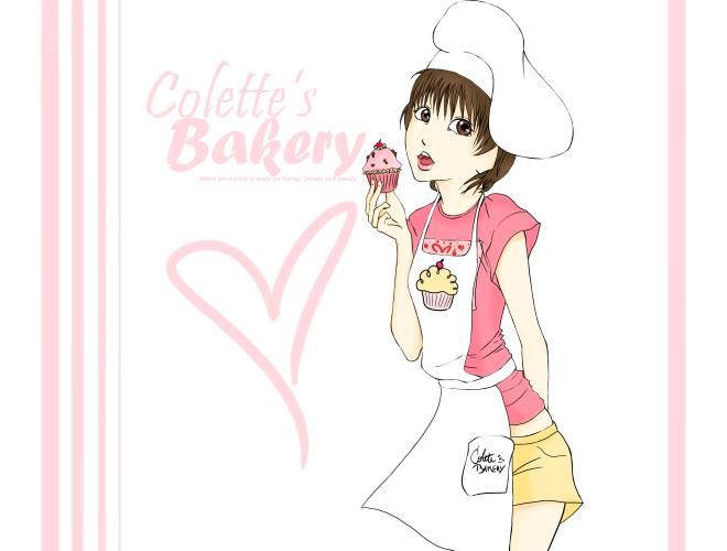 Colette's Bakery