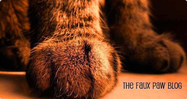 The Faux Paw Blog