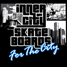 Inner-City Skateboards