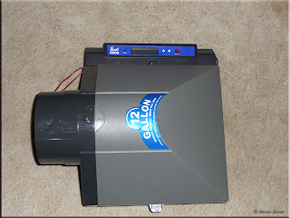 AirKing Wait 6000 Humidifier