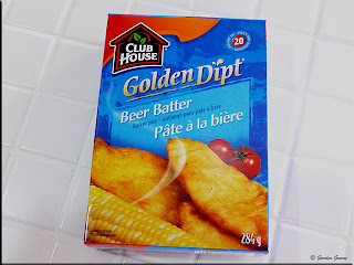 golden dipt beer batter mix