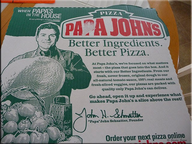 Mom 39 S Cafe Home Cooking Papa John 39 S Pizza In Lakeland Florida
