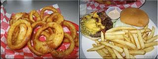 Decker's Landing Mel Burger