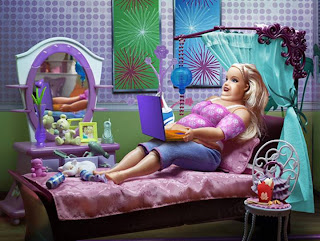 Barbie Turns Fifty