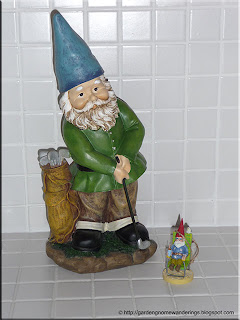 newest gnomes in Gnome Empire