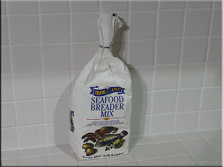 seafood breader mix
