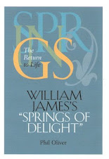 "William James's ""Springs of Delight"": The Return to Life"
