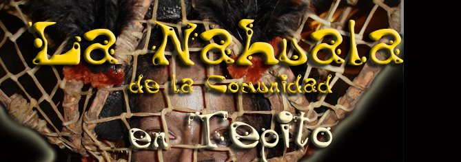 Nahuala en Tepito