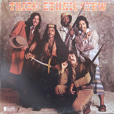 Tribe - Ethnic Stew 1974
