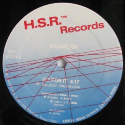 Bachelor - Go For It 1983