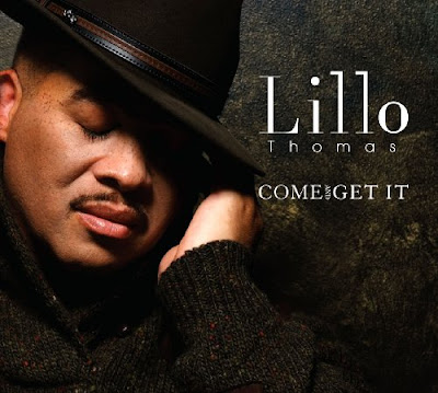 lilo thomas - Come And Get It 2010
