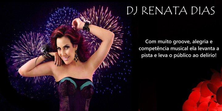 DJ RENATA DIAS & DAI ALVES