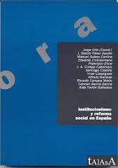 Humanismo racional, social y armónico en A. Buylla. En INSTITUCIONISMO Y REFORMA SOCIAL EN ESPAÑA