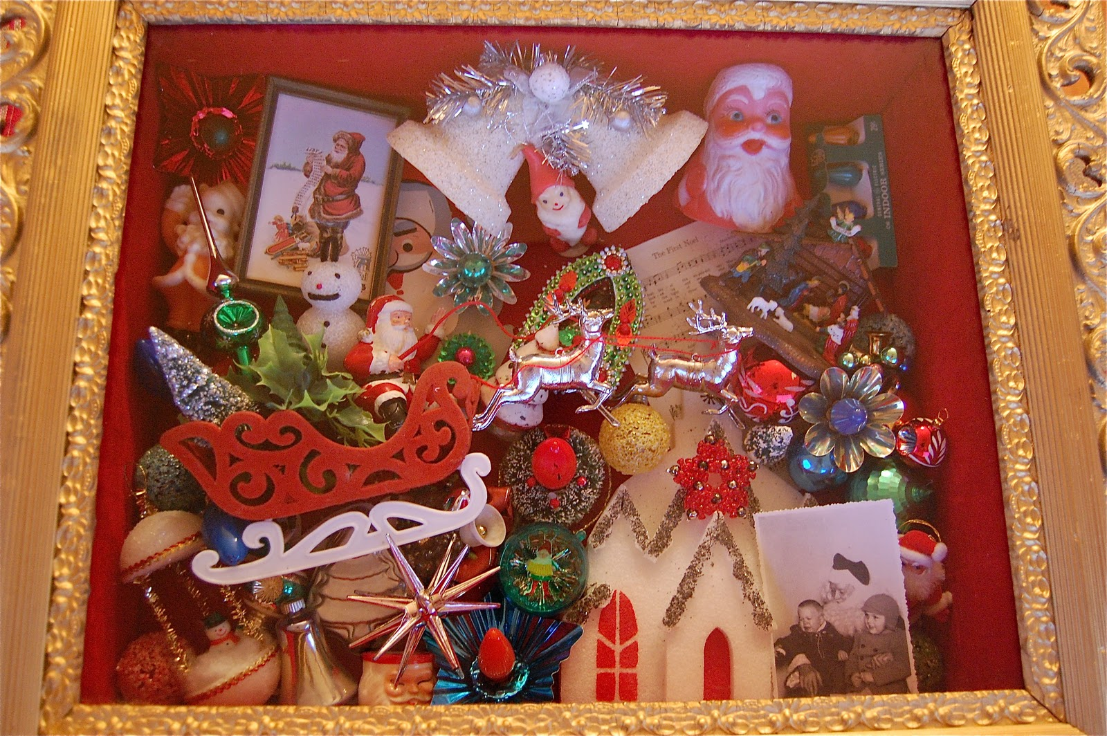 Saltbox Treasures Some Vintage Treasures