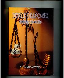 Obra Derecho Bancario.
