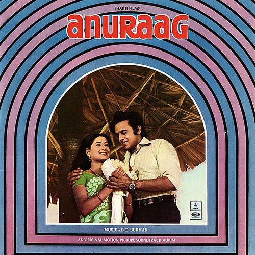 Anuraag (1972) ~ A Musical Drama ~ Hindi
