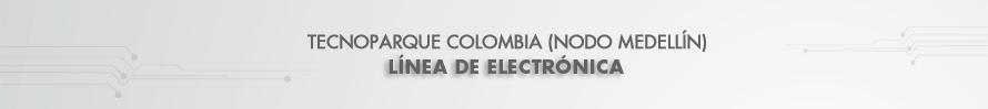 Línea Electrónica (Nodo Medellín)