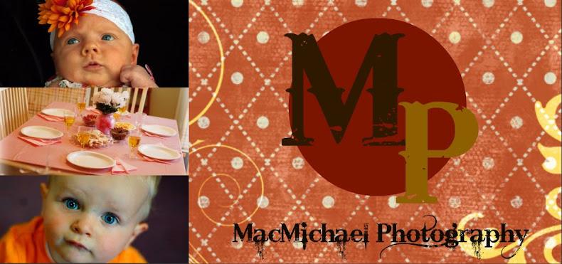 MacMichael Photography