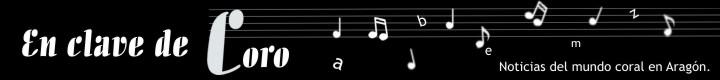 En clave de coro