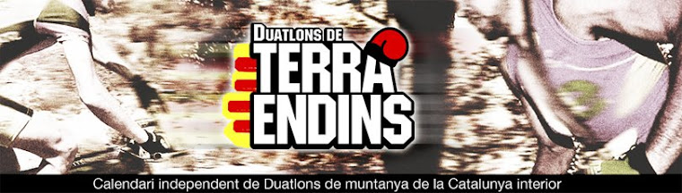 DUATLONS TERRA ENDINS