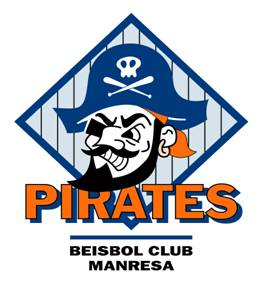 PIRATES BEISBOL CLUB MANRESA