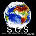 Nuestro planeta no puede solo.....Ayudemos a salvarlo...