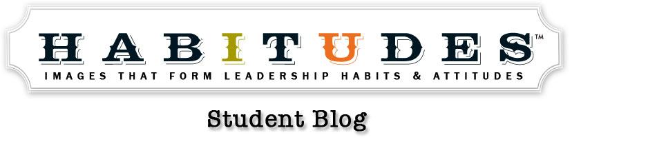 Habitudes Student Blog