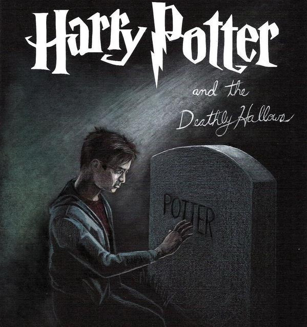 harry potter and the deathly hallows free ebook pdf