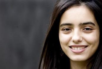 FIGURA DE LA SEMANA: Hafsia Herzi