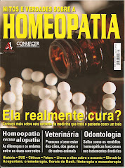 Revista Homeopatia + CD