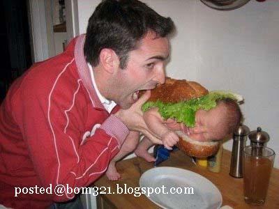 makan budak
