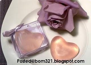 creative soap