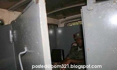 kenderaan Rasmi VIP Somalia