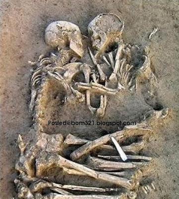Bukti Cinta Sampai Mati !