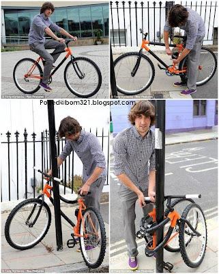 flexible bike