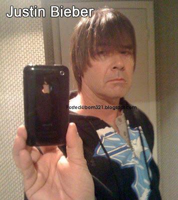 Justin Bieber 30 Tahun Akan Datang !