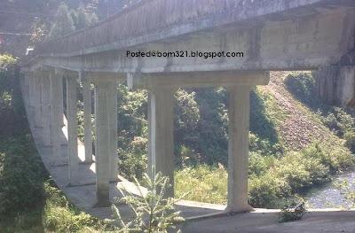 Jambatan Pelik Di China !