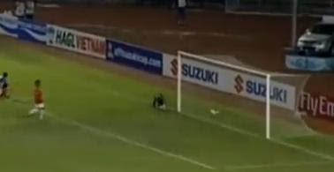 Malaysia julang Piala AFF Suzuki