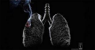 Iklan : Rokok Itu Membunuh
