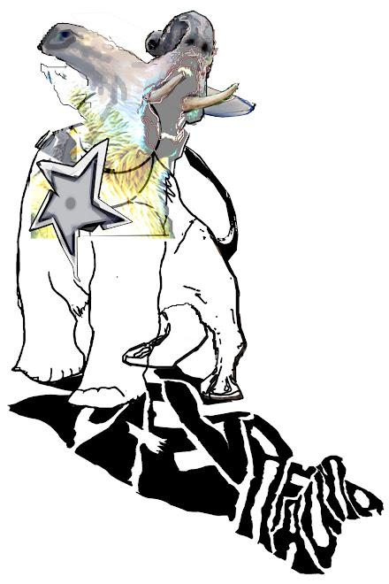 megafauna T-shirt image
