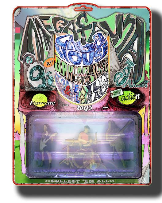 megafauna tour1 poster