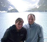 Me & Canada Da in Alaska