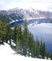 Crater Lake 3 - The Revenge